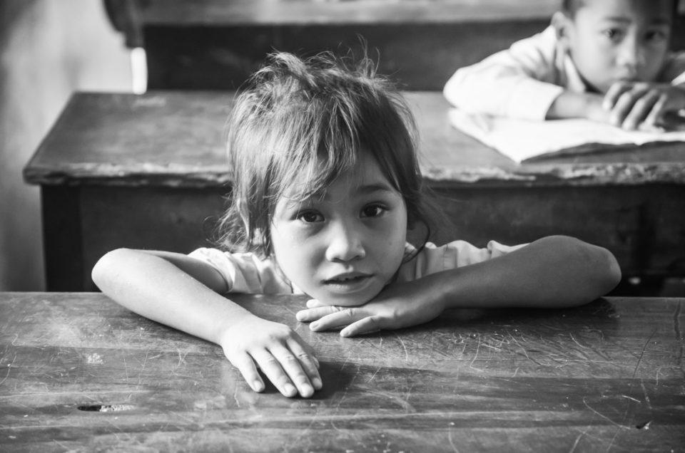 Лаос – от Буда до Ленин