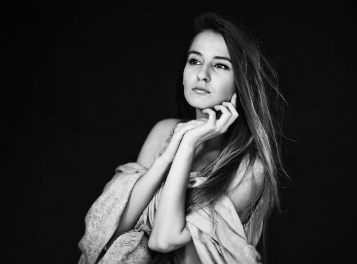 студийна фотография - Георги Величков